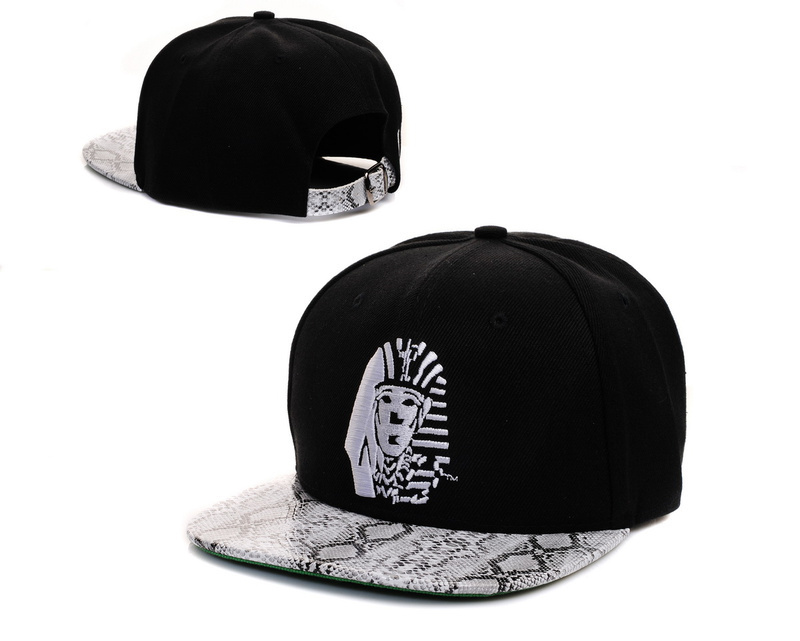 Last Kings Snapback Hat TY6